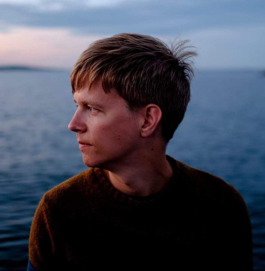 Nils Martin Larsen